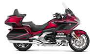 Gold Wing GL1800